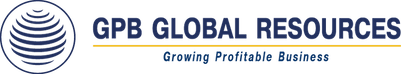 GPB Global Resources Logo